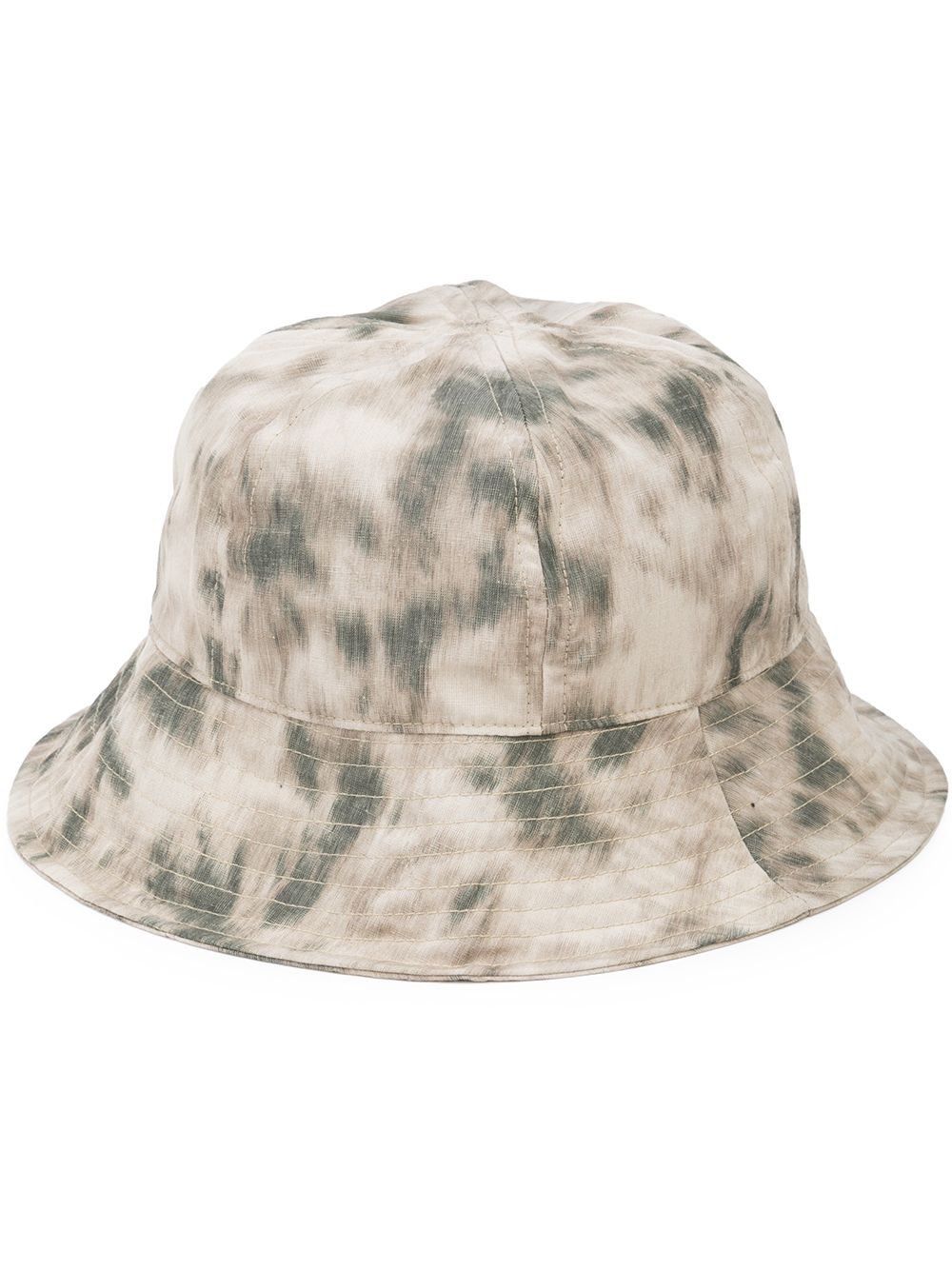 SONG FOR THE MUTE PRINTED MEN BUCKET HAT