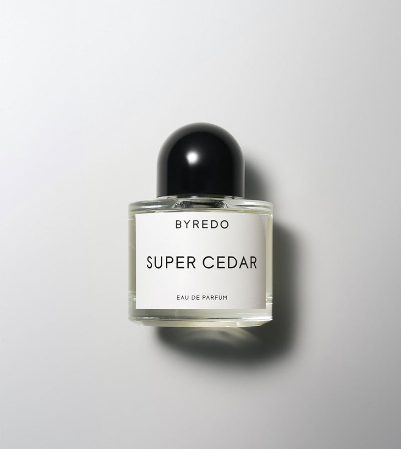 BYREDO SUPER CEDAR PERFUME 50ML