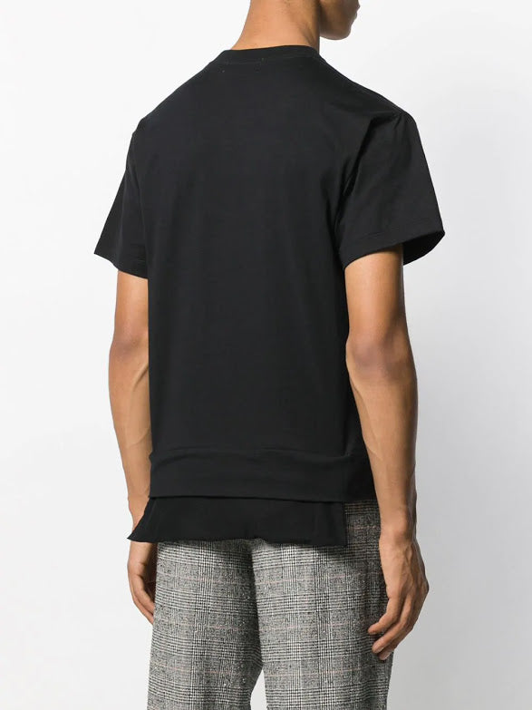 AMBUSH UNISEX WAIST POCKET T SHIRT