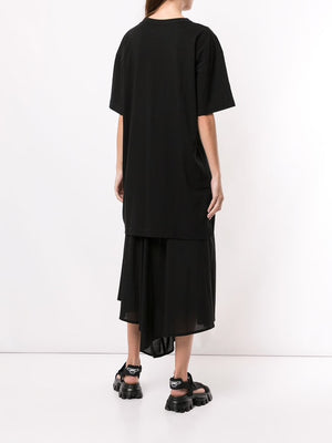 YOHJI YAMAMOTO WOMEN THE FINAL NOTES TSHIRT