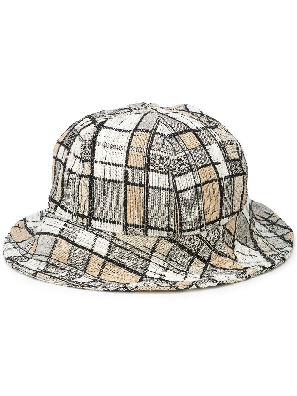 SONG FOR THE MUTE MEN BUCKET HAT