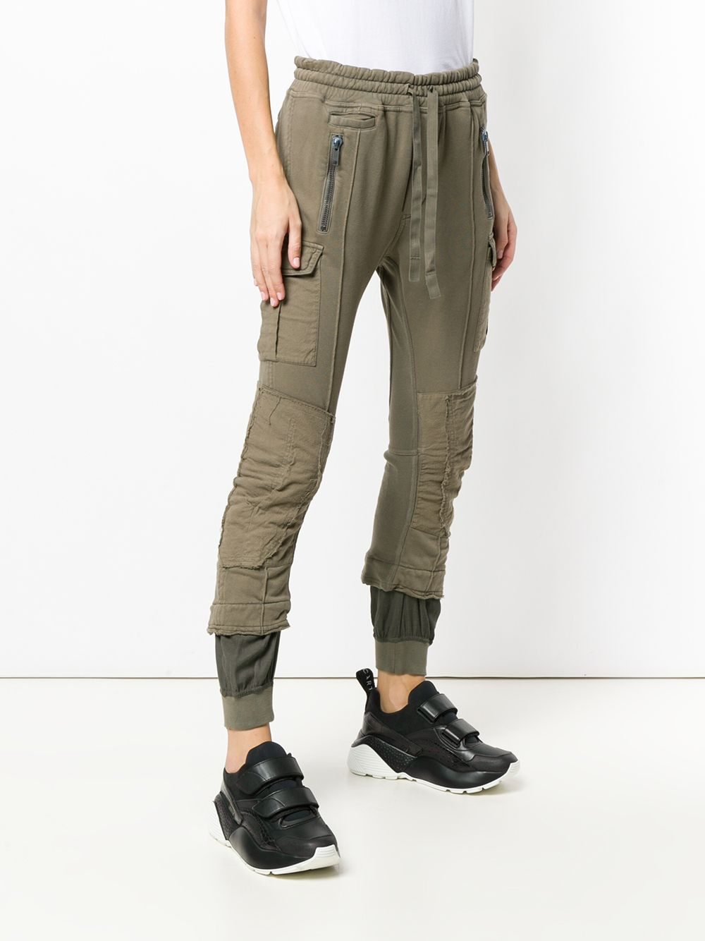 HAIDER ACKERMANN WOMEN JOGGING PERTH