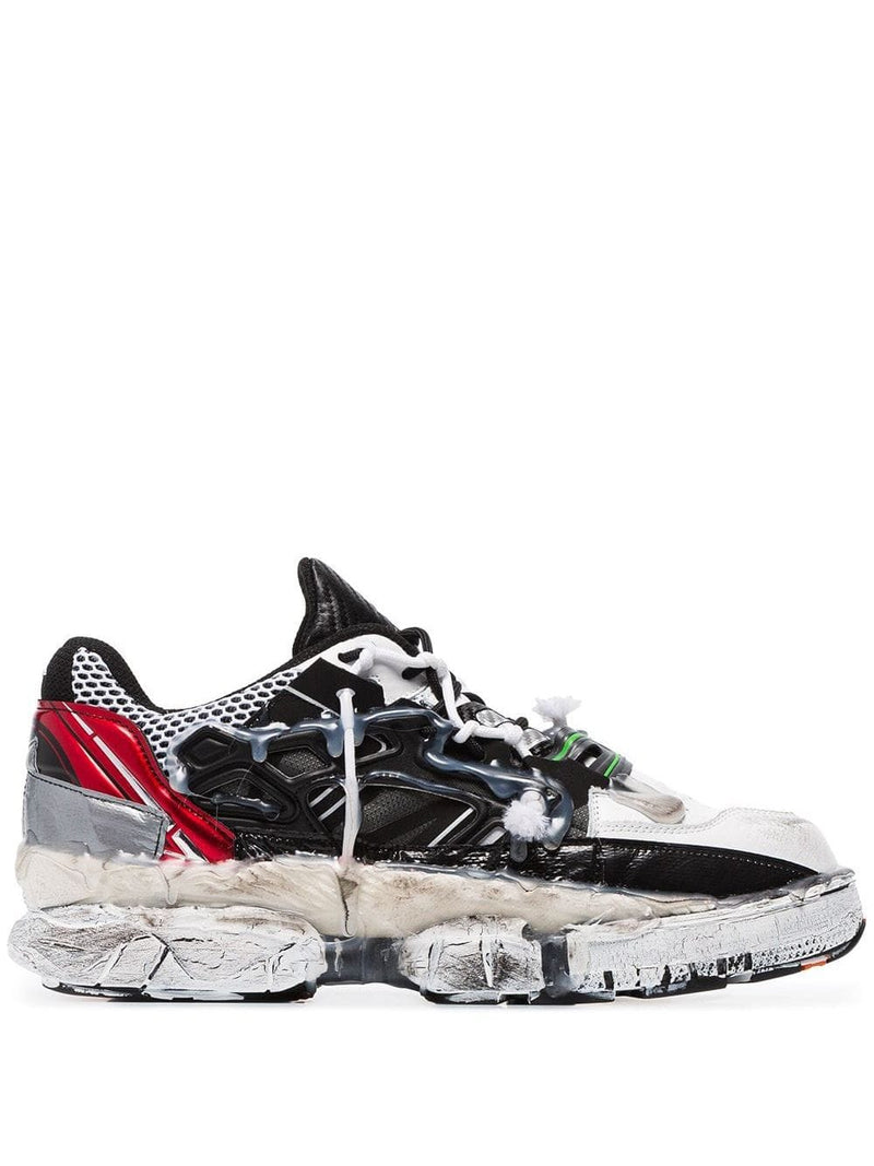 MAISON MARGIELA MEN FUSION SNEAKERS