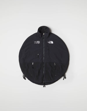 MM6 X THE NORTH FACE CIRCULAR GILLET