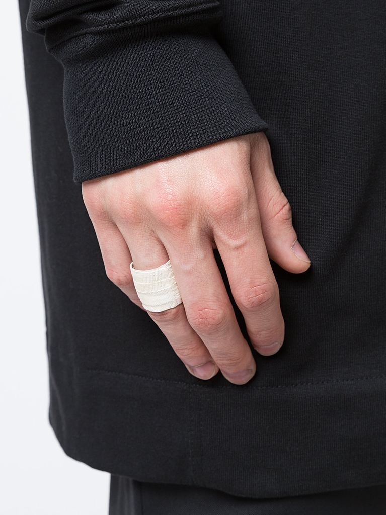 DETAJ MEDIUM BANDAGE RING