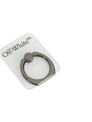 OFF-WHITE WOMEN OFF RING