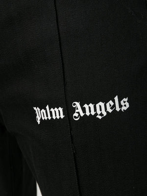 PALM ANGELS MEN TRACK DENIM