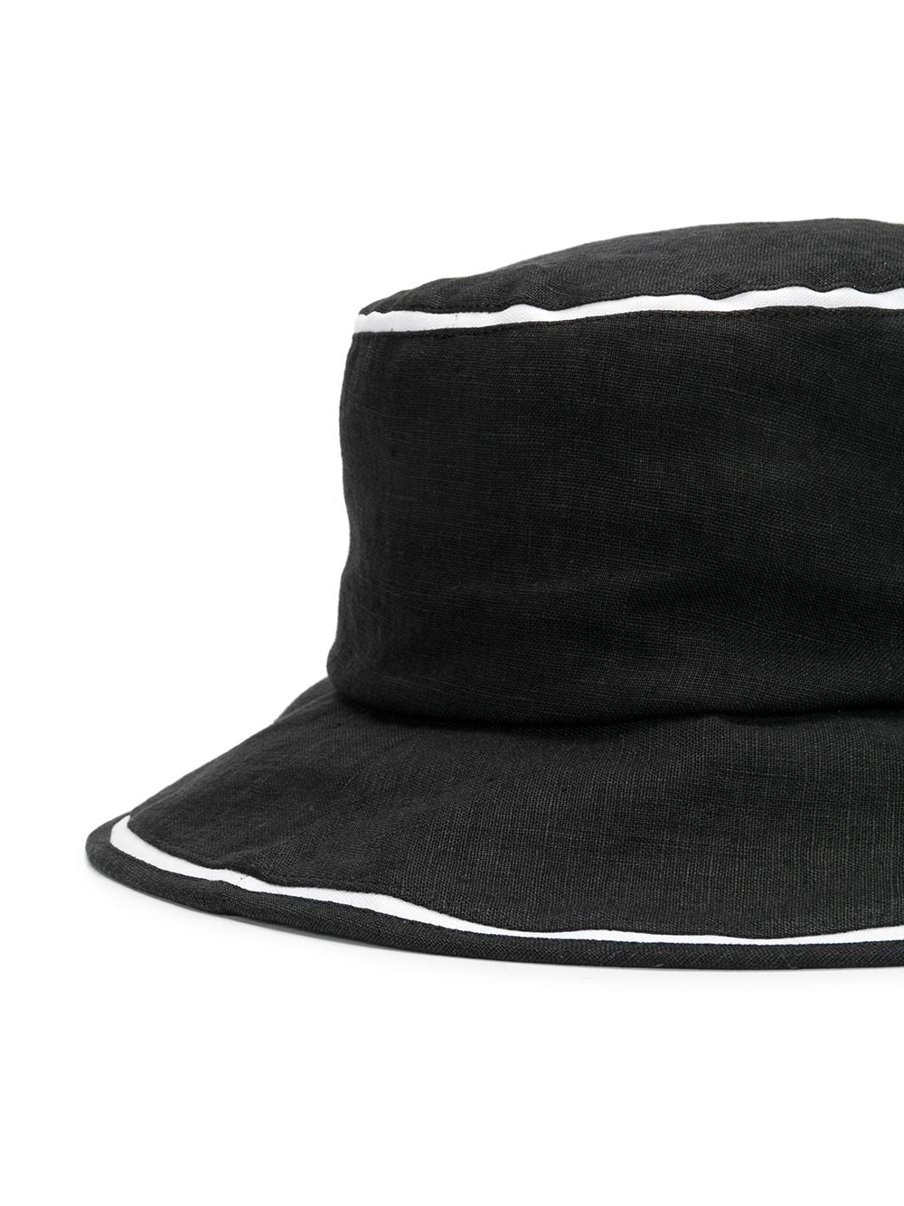Y'S WOMEN LAYER CLOCHE HAT