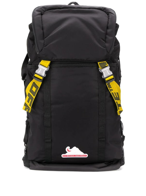 OFF-WHITE EQUIPMENT BACKPACK