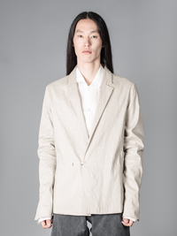 MA+ VERTICAL POCKET JACKET