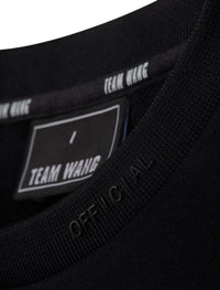 TEAM WANG SWEATSHIRT