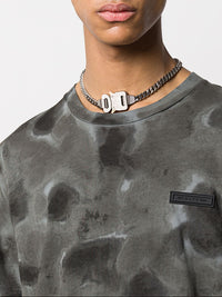 1017 ALYX 9SM UNISEX BUCKLE NECKLACE