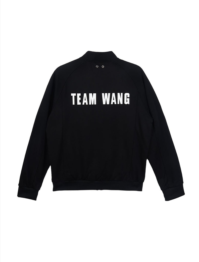 TEAM WANG TRACK JACKET