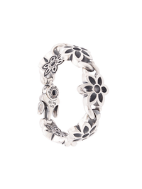 GOOD ART HLYWD 10A CUT OUT ROSETTE BRACELET