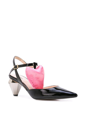MARC JACOBS WOMEN THE SLINGBACK 60MM SHOES