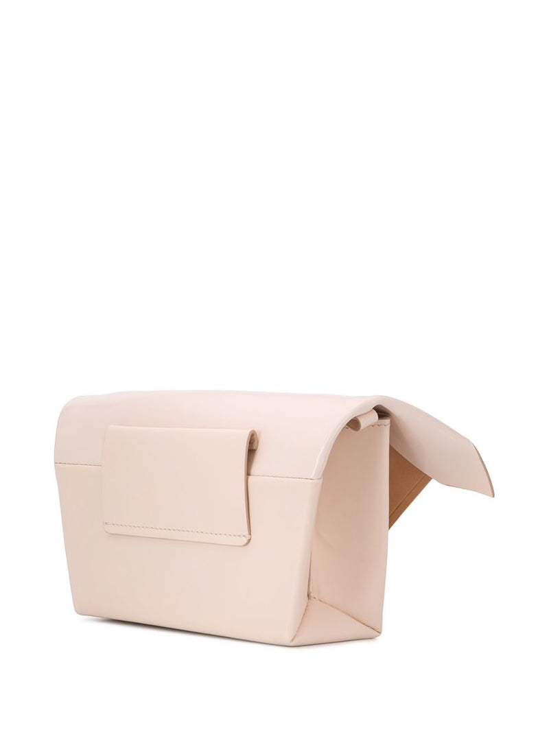 MAISON MARGIELA UNISEX SMALL SNATCHED BAG
