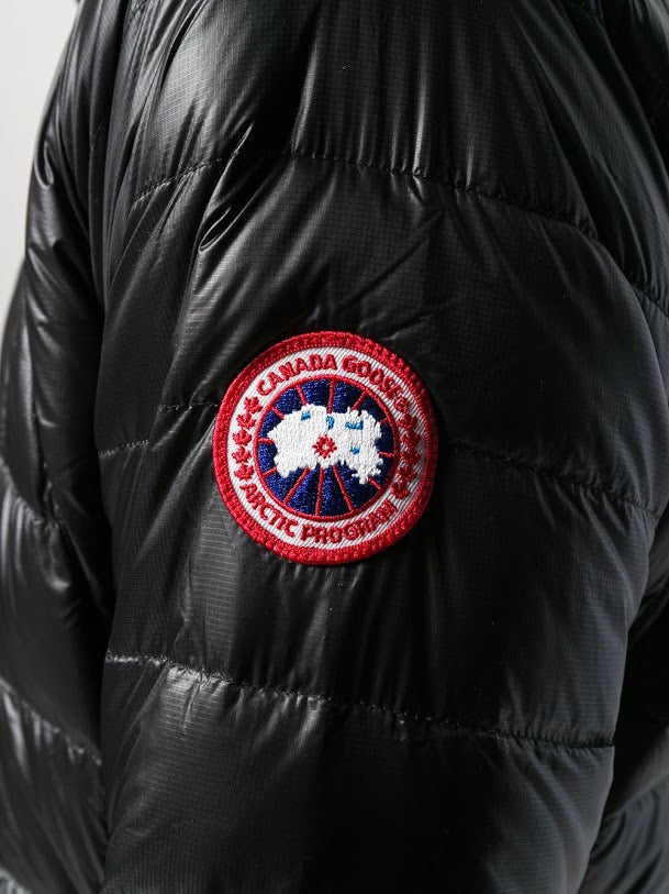 CANADA GOOSE MEN HYBRIDGE LITE JACKET 2701M