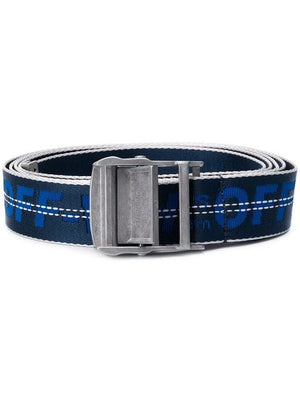 OFF WHITE MEN INDUSTRIAL BELT