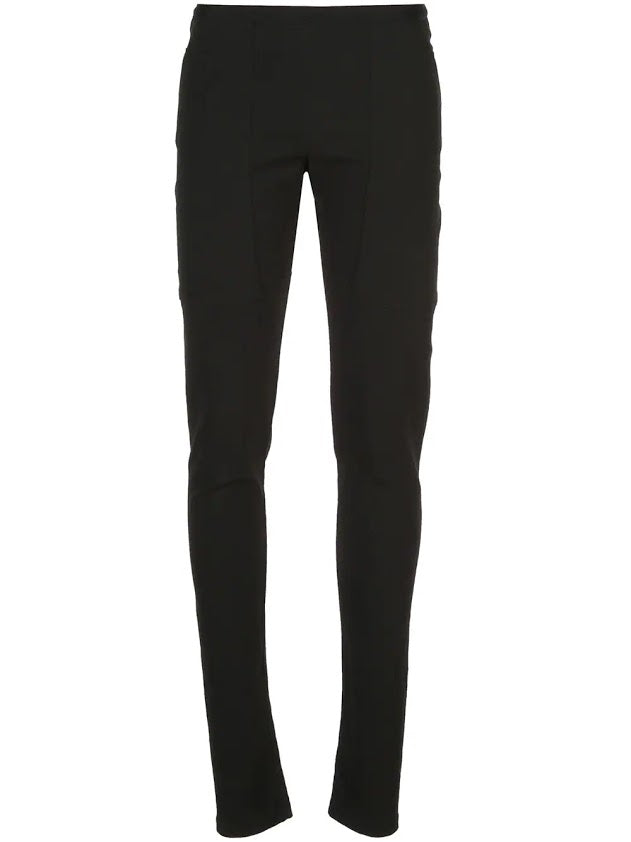 RICK OWENS WOMEN EASY LEGGINGS