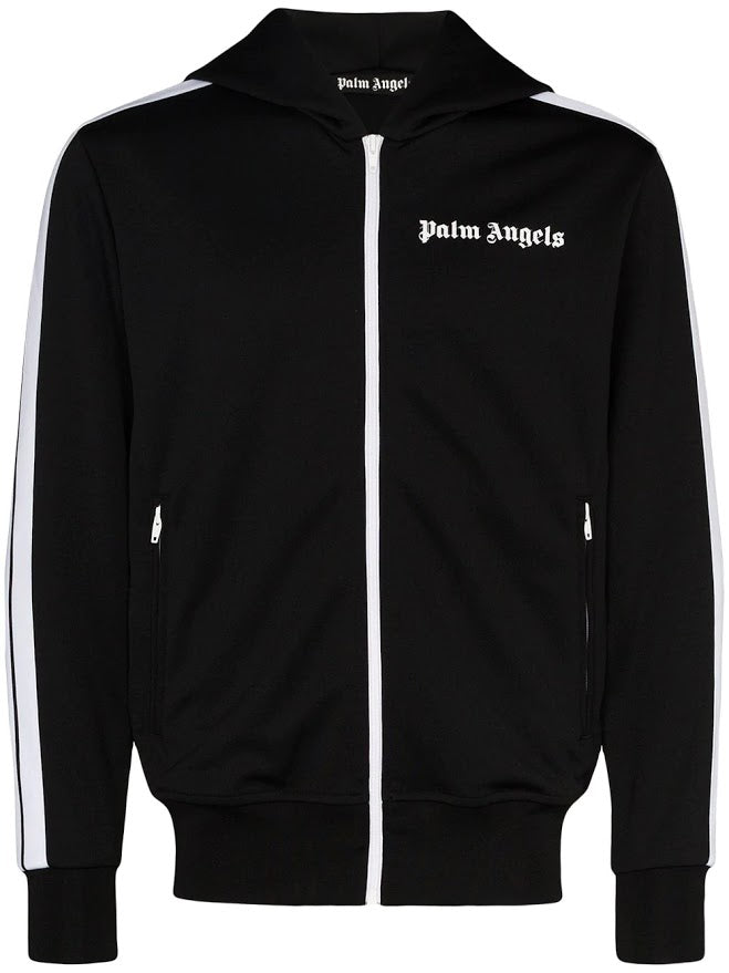 PALM ANGELS MEN TRACK HOODY