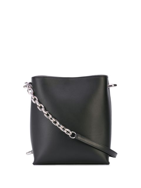 PACO RABANNE WOMEN BUCKET BAG