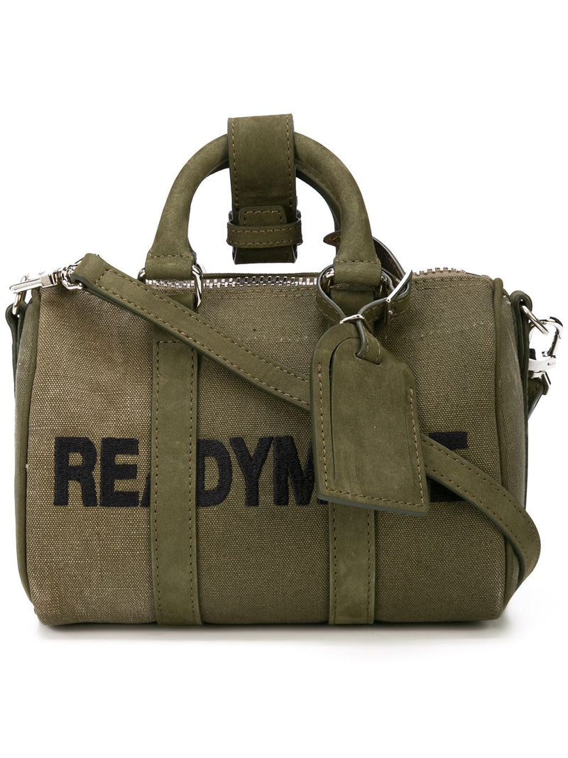 READYMADE NANO OVERNIGHT BAG