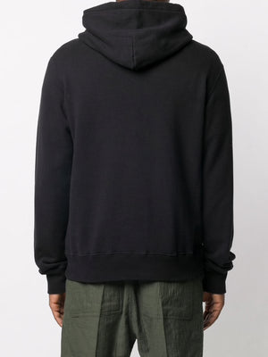 UNDERCOVER MEN ARROW PRINT HOODIE