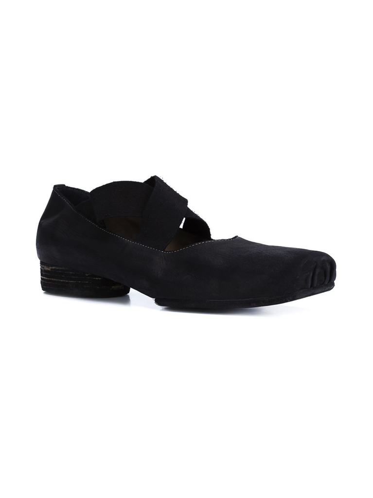 UMA WANG WOMEN CLASSIC BALLERINA SHOES