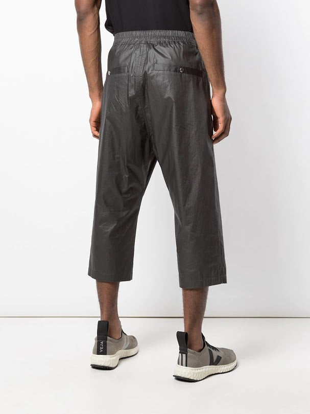 RICK OWENS MEN TECUATL PANTS