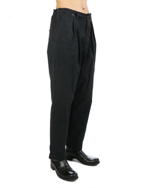 SARK STUDIO UNISEX POOR BOY TROUSER