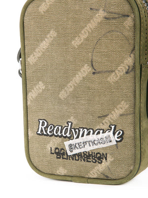READYMADE NANO SHOULDER BAG