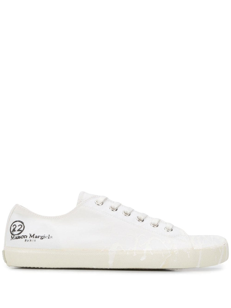 MAISON MARGIELA MEN VANDAL TABI SNEAKERS