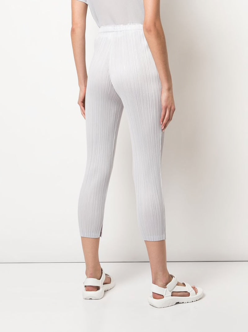 PLEATS PLEASE WOMEN MARCH PANTS
