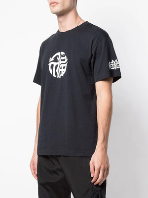 VETEMENTS UNISEX GOOD FORTUNE T-SHIRT