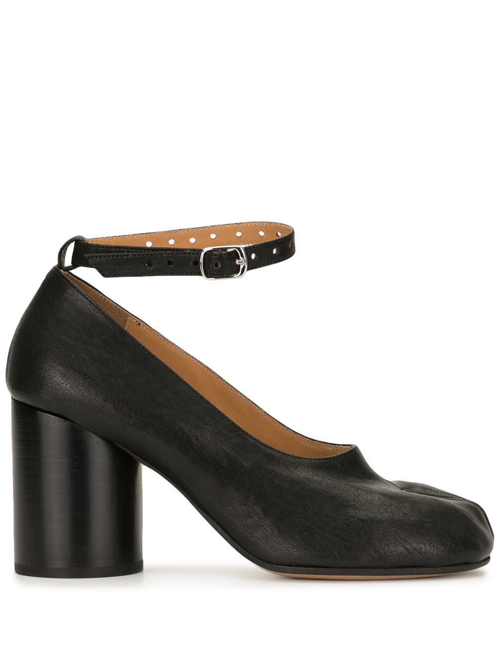 MAISON MARGIELA WOMEN MARYJANE HIGH HEEL