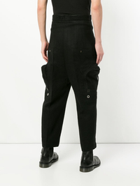 RICK OWENS MEN CARGO DIRT