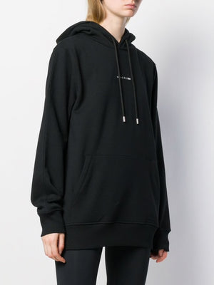 1017 ALYX 9SM UNISEX HOODED SWEATSHIRT VISUAL