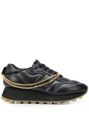 PROENZA SCHOULER WOMEN PUFFY SNEAKERS