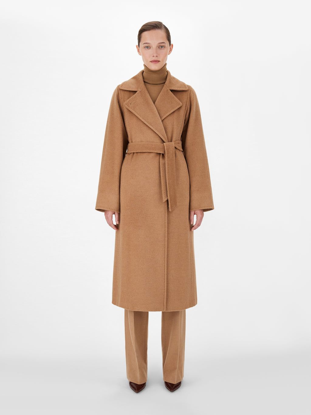 MAX MARA WOMEN 3 MANUEL COAT