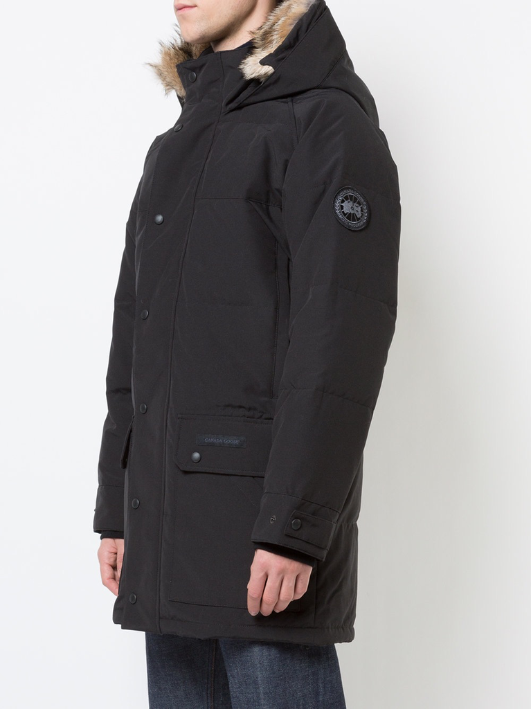 CANADA GOOSE BLACK LABEL MEN EMORY PARKA 2580MB 61