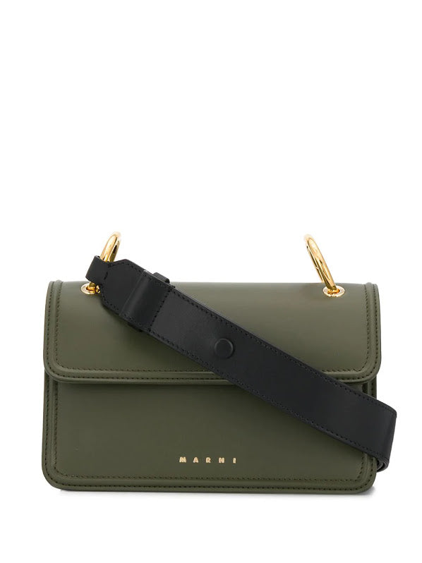 MARNI WOMEN SHOULDER BAG