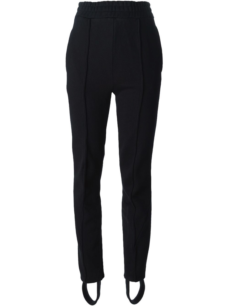 VETEMENTS WOMEN SWEAT PANTS