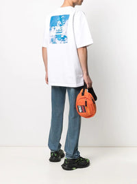 HERON PRESTON MEN SS T-SHIRT ES OS HERONS