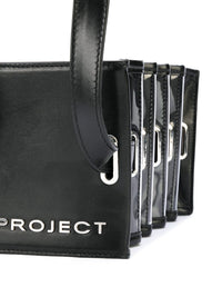 Y/PROJECT WOMEN MINI ACCORDION BAG