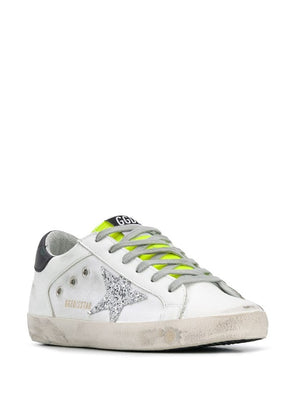 GOLDEN GOOSE WOMEN SNEAKERS SUPERSTAR