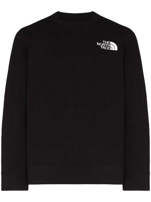 THE NORTH FACE BLACK SERIES UNISEX SPACER KNIT CREWNECK
