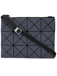 BAO BAO ISSEY MIYAKE LUCENT CROSS BODY POUCH