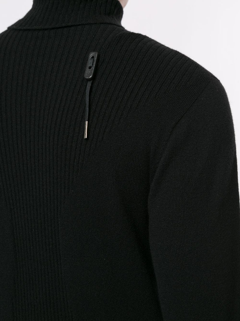 BORIS BIDJAN SABERI MEN KN6 CASHMERE SWEATER