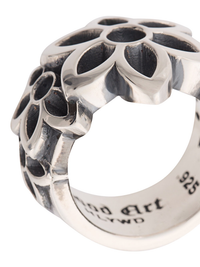 GOOD ART HLYWD LARGE MODEL 18 RING