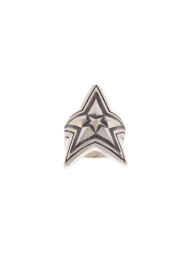 CODY SANDERSON STAR IN STAR RING